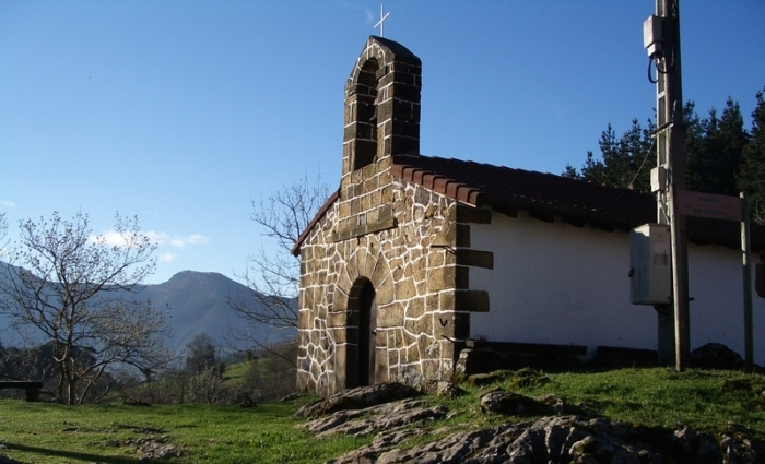 Romería de San Sebastián