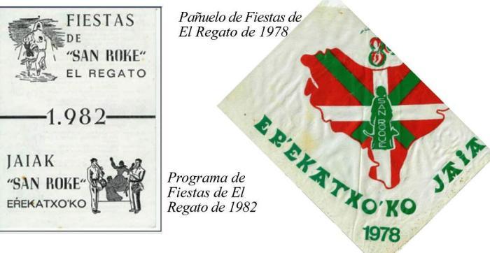 Ejemplos de la utilización del topónimo Errekatxo