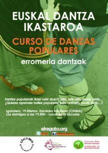 dantza_ikastaroa
