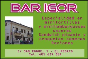 Bar Igor