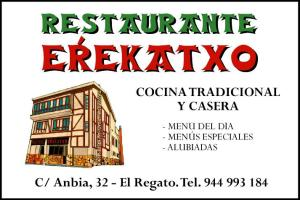 Restaurante Errekatxo