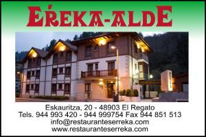 Restaurante Ereka-Alde